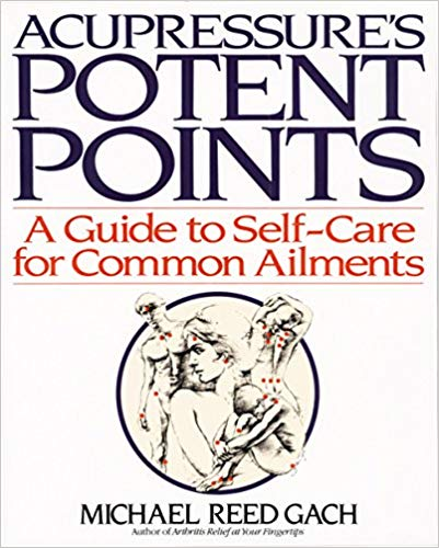 Acupressure Potent Points is a valuable resource for carers