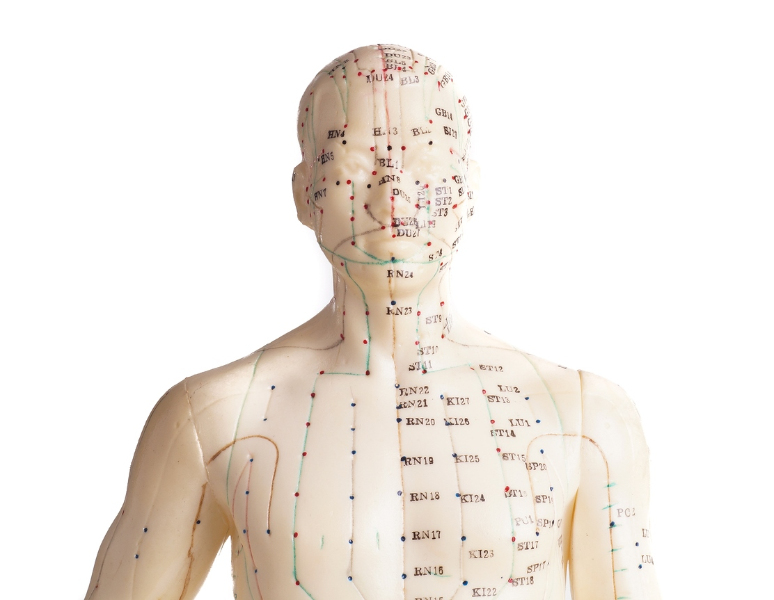 Acupressure is helpful for carers and caregivers to support their emotional health