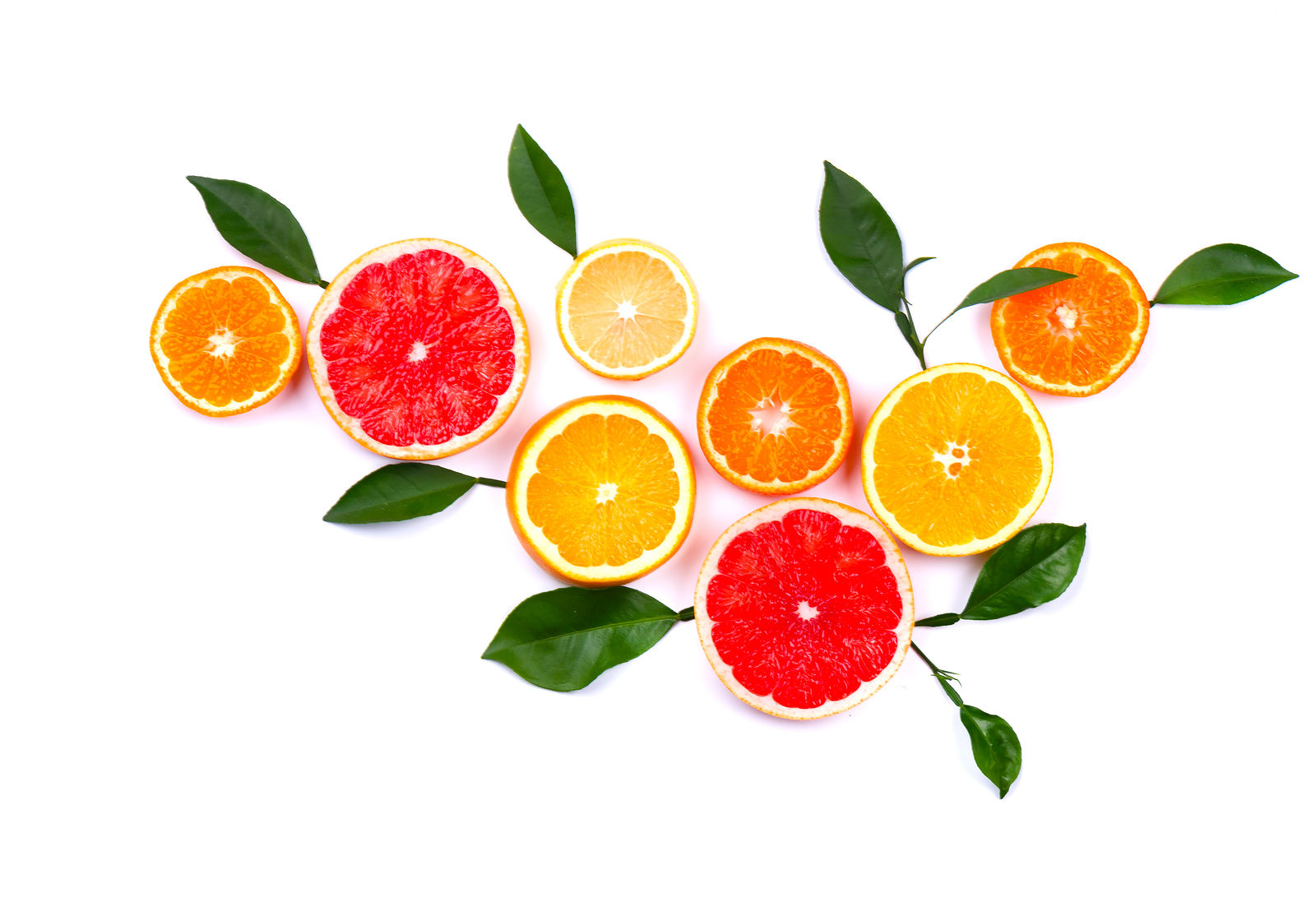 Citrus essential oils make great additions to any essential oil blend for grounding