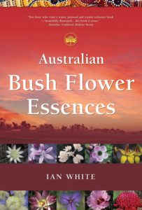 Australian Bush Flower Essences Book 1 cover