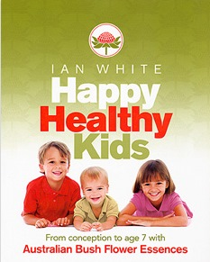 Happy Healthy Kids book cover